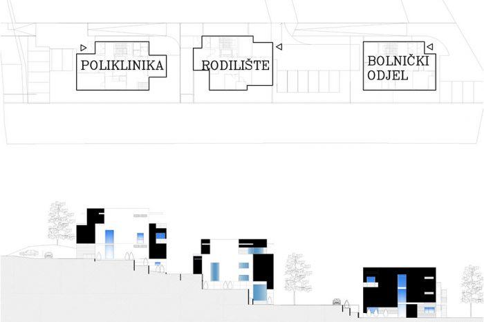arhitekt projektiranje podobnik