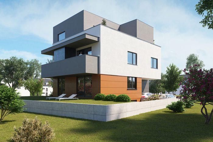 arhitekt projektiranje